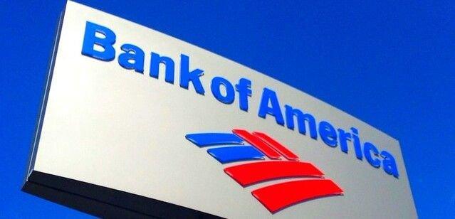 azioni bank of america