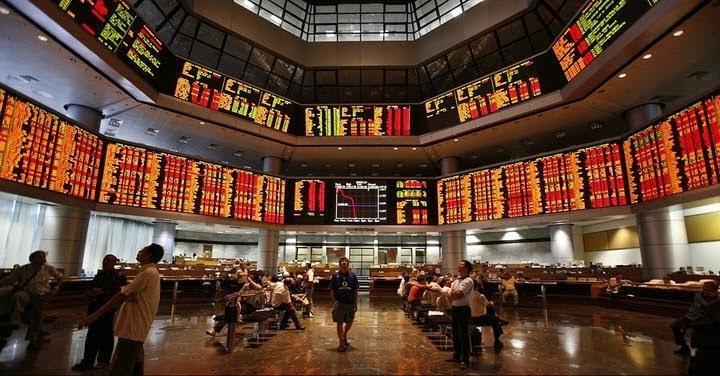 Saiba o que é a Liquidez de Mercado com a Admiral Markets