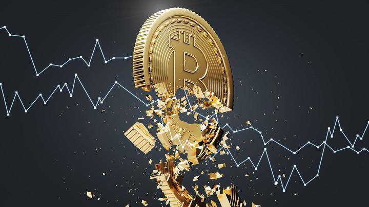 Crash der Kryptowährungen: Ist das Ende von Bitcoin bald erreicht?