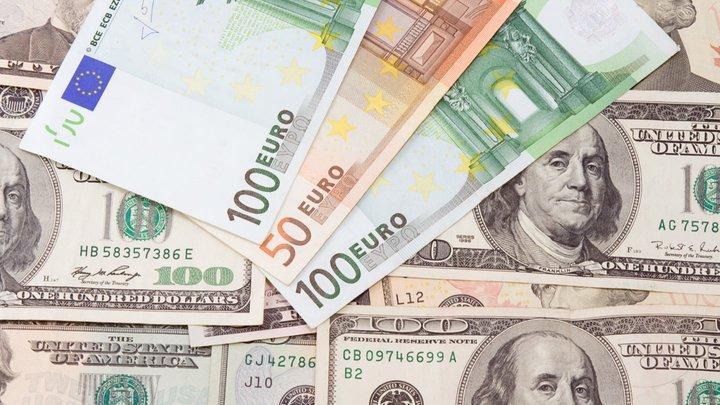 eurusd forex valutni par