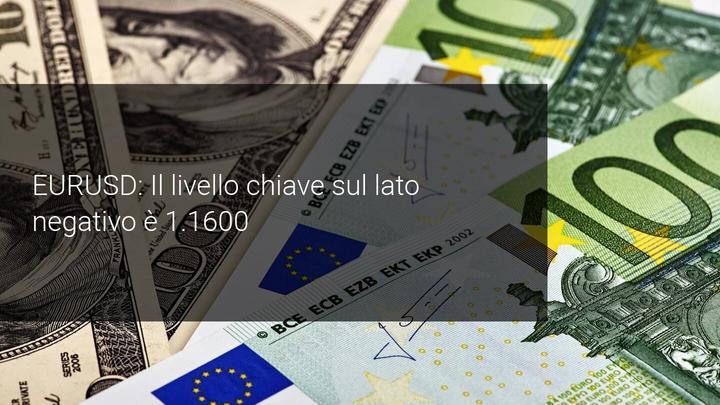 analisi tecnica euro dollaro
