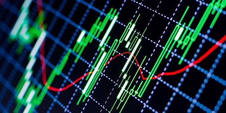 Kaip rinkų prekyboje panaudojamas CCI indikatorius