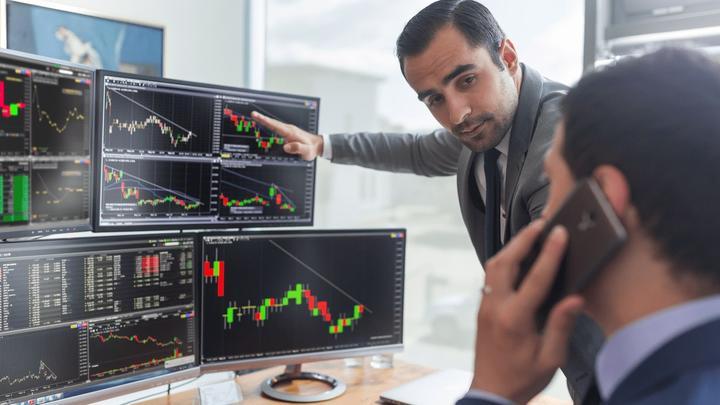 Aprenda como ser um Scalper Trader - Scalping Forex