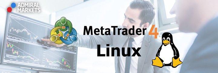 MetaTrader 4 Linux