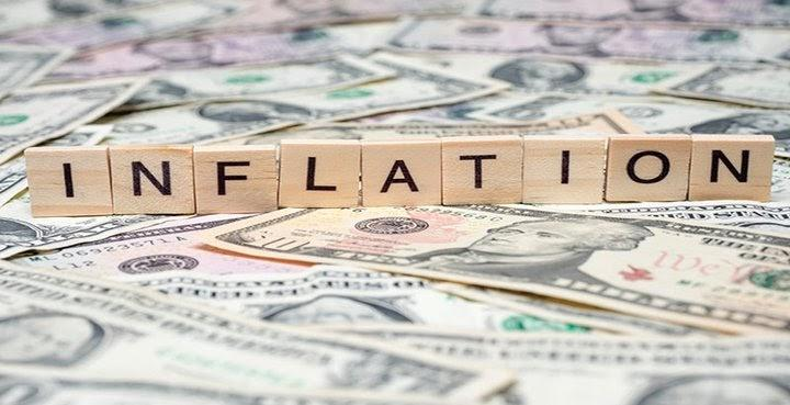 Kas yra infliacija ir kaip nuo jos apsisaugoti?