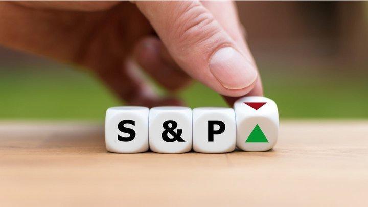 SP500 index tehnoloških dionica