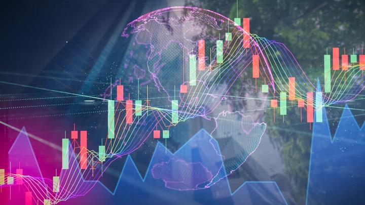 Инвестирование в акции и ETF