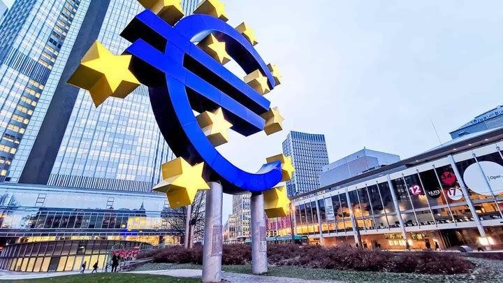 Prekyba Europos centriniu banku