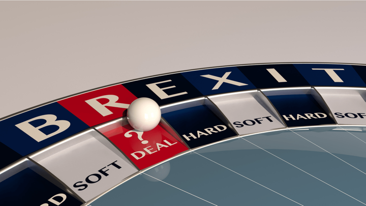Brexit update and your trading
