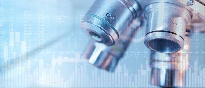 Traden und investieren Sie in Gesundheits- und Biotech-Aktien mit Admiral Markets!