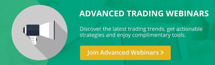 Webinaires de trading gratuit : effet de levier