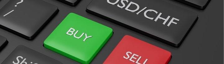 Viskas, ką reikia žinoti apie prekybą JAV doleris – Šveicarijos frankas valiutų pora
