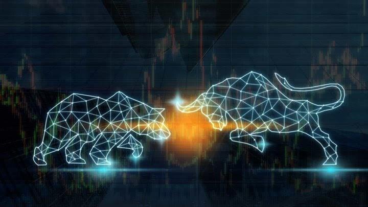 impara ad individuare un bear market e farci trading