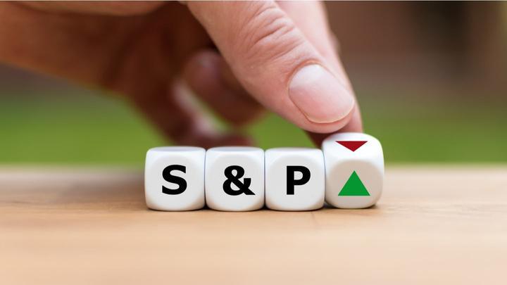 SP500 index tech stocks