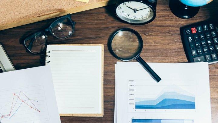 Tirgus fundamentālā analīze finanšu instrumentu tirdzniecībā