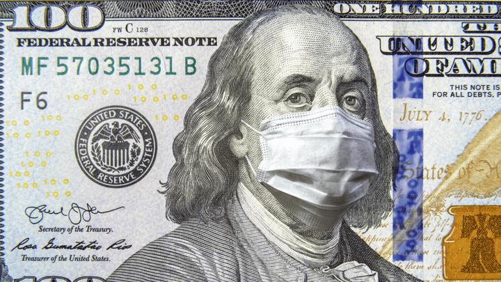 Programa de estímulo de los republicanos frente al coronavirus en EE. UU.