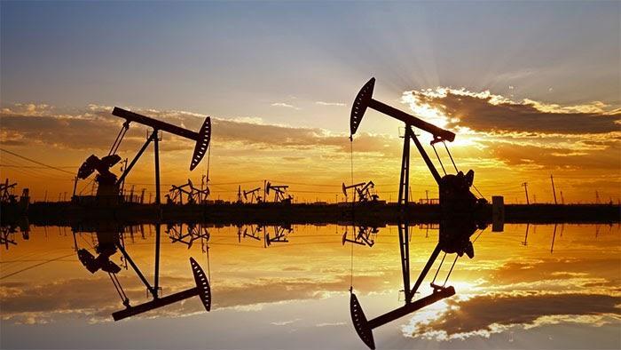 нефть на бирже