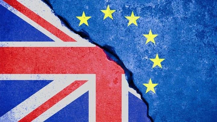 Brexit process 2020. gadam