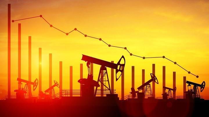 Svarbi informacija apie žalios naftos CFD
