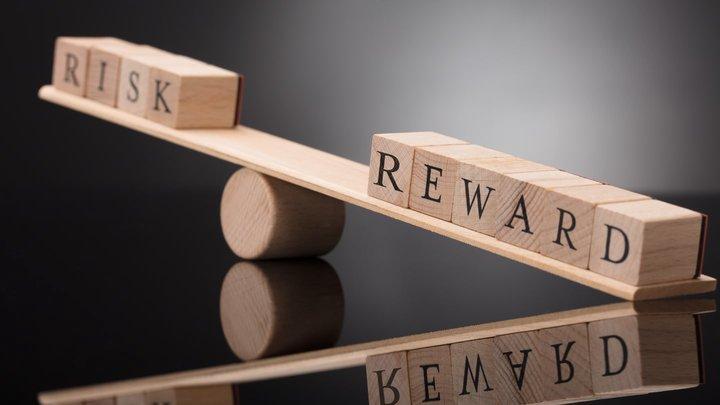 Risk reward ratio suhte mõistmine