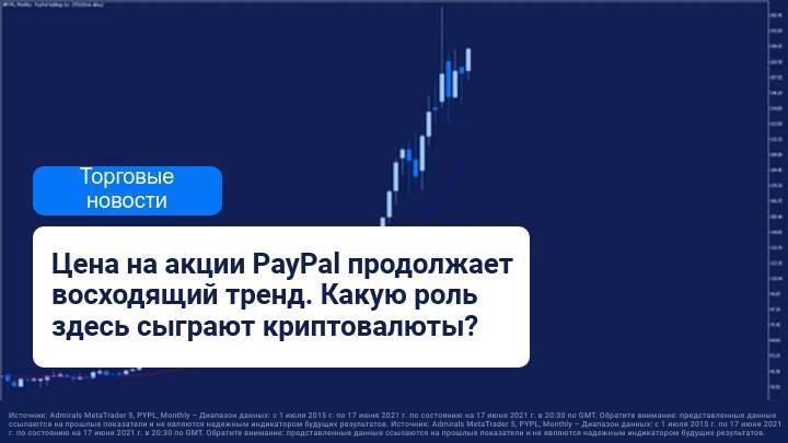 Сможет ли PayPal вырасти на 10%