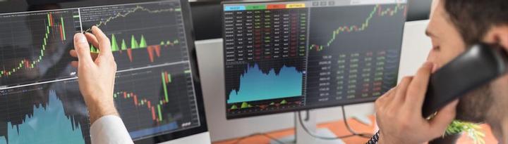 sales trader, tőzsde piaci állás