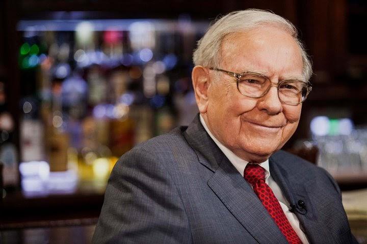 savjeti za ulaganje Warrena Buffeta