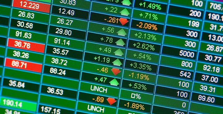 как да започнете Forex и CFD търговия