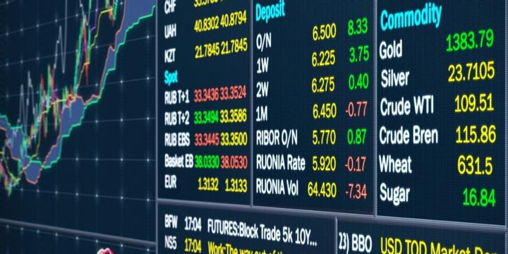 sistemul de tranzacționare cel mai profitabil