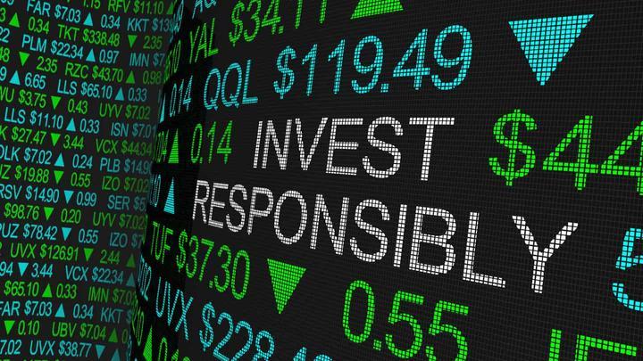 socialno odgovorno investiranje