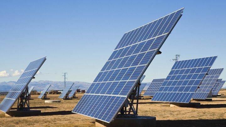 solarne energija investiranje