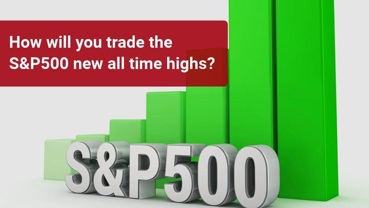 Što slijedi za SP500?