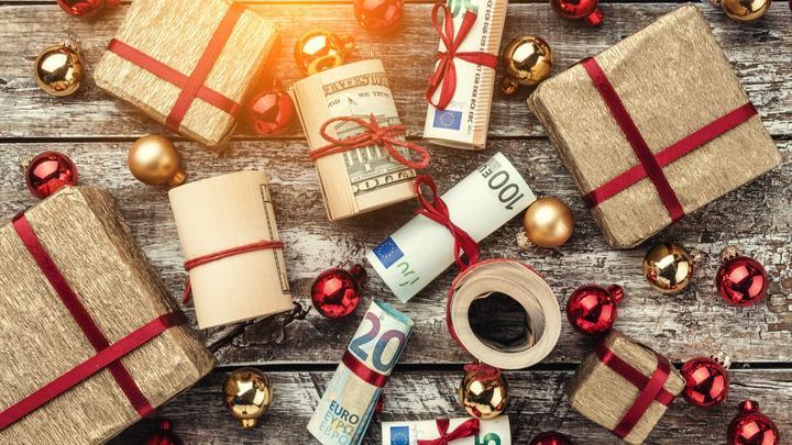 Šajos Ziemassvētkos mūsu labākie spredi!