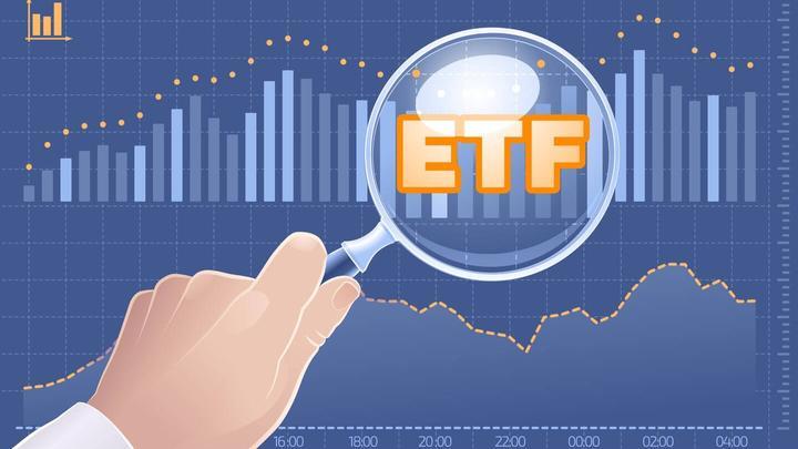 Strategi Trading ETF