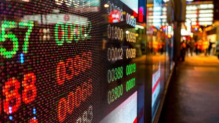 Strategi trading indeks saham