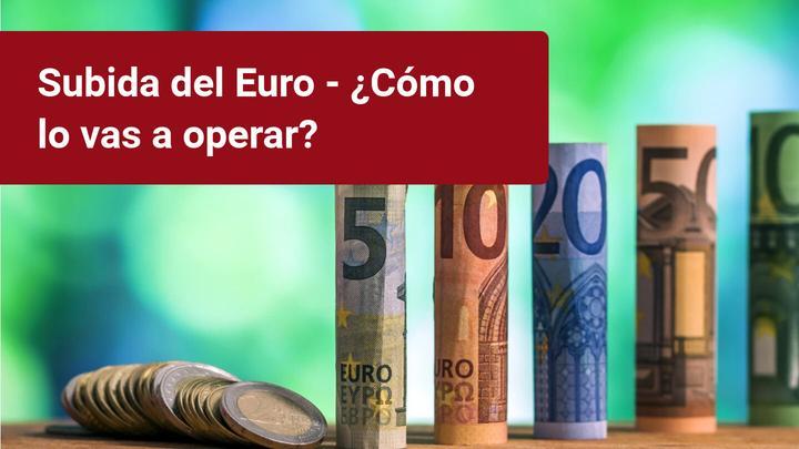 subida euro