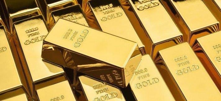 طريقة تداول الذهب عبر الانترنت