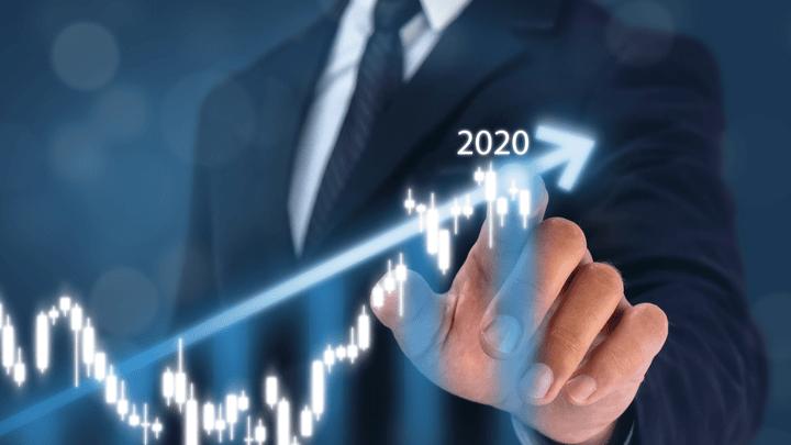 2020年金融市场