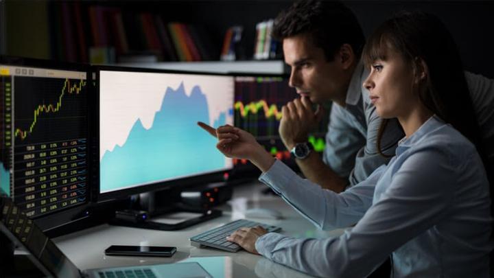 Trader di successo - Scopri come dinventare un trader di successo nel 2021