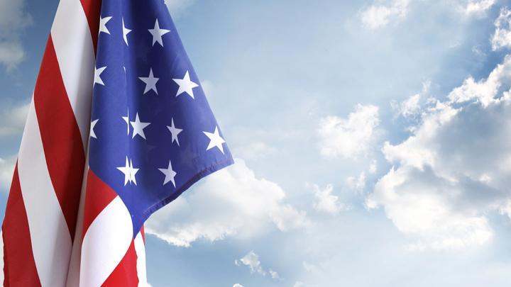 Dia da Independência dos EUA Trading