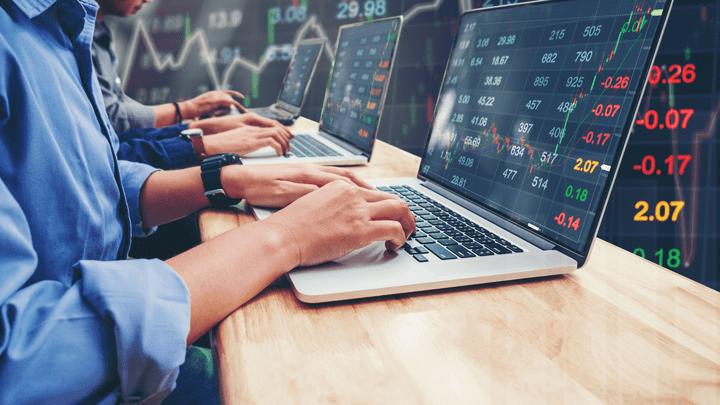 Die 5 besten Trading Ideen 2021