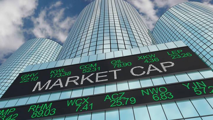 tržna kapitalizacija delnic