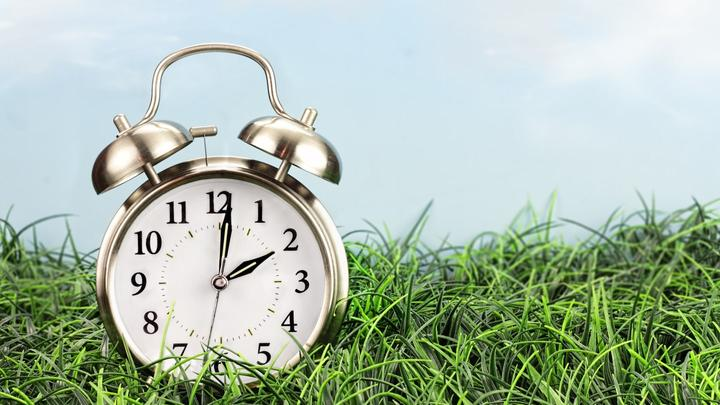 US daylight savings hours