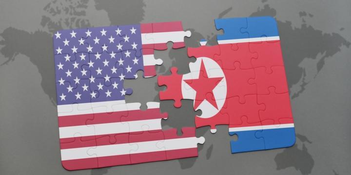 USA - Korea