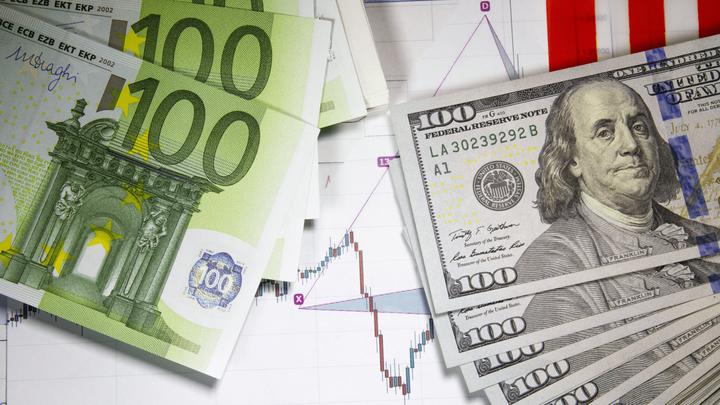 USD stürzt in asiatischer Handelssitzung ab