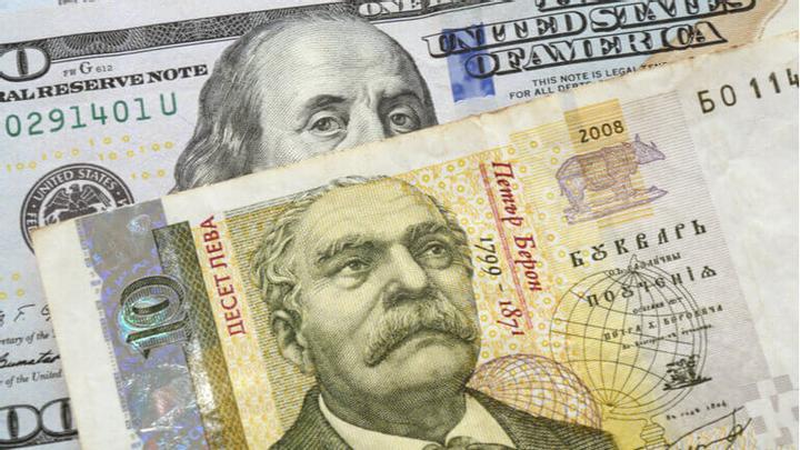 Долар лев: Как да търгувате с валутния курс [2020]?