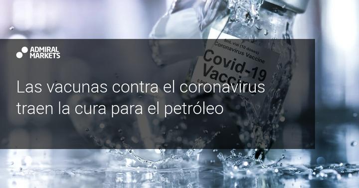Vacuna petróleo