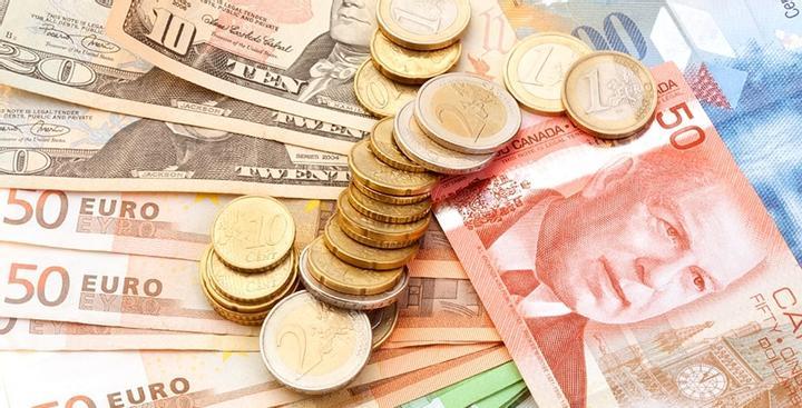 forex valuutapaarid - millised need on?
