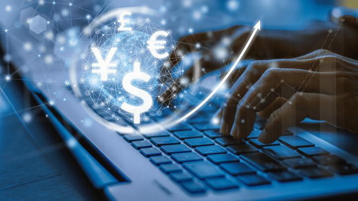 Carteira virtual trading