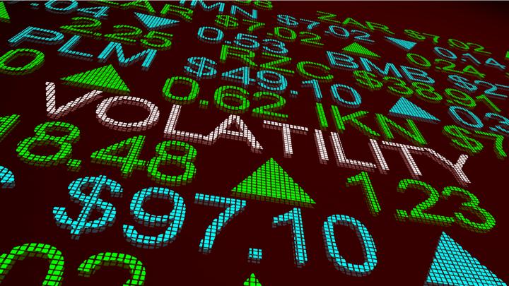 Trade the volatility index